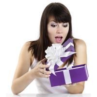 Три идеи за подарък за жена