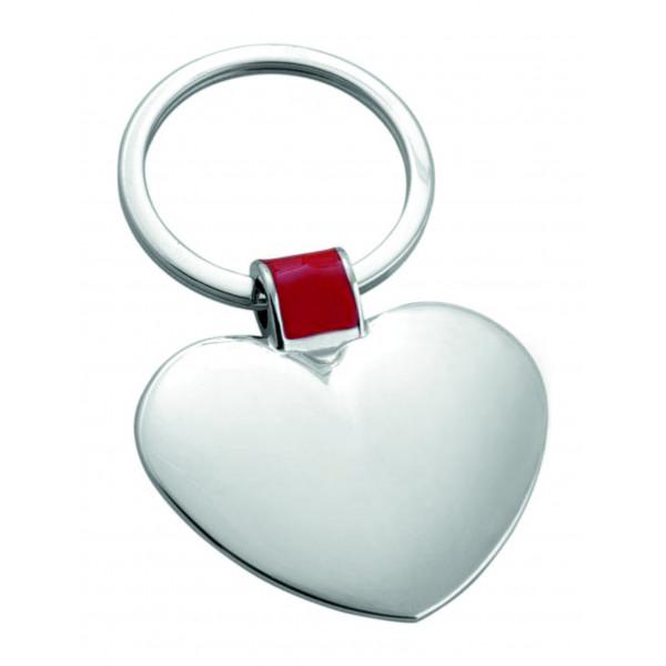 Ключодържател сърчице